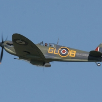 'Malta Spitfire' flies again in 2016