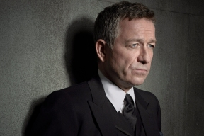 TV STILL - DO NOT PURGE - GOTHAM: Sean Pertwee as Alfred. GOTHAM premieres Monday, Sept. 22 (8:00-9:00 PM ET/PT) on FOX. ©2014 Fox Broadcasting Co. Cr: Michael Lavine/FOX